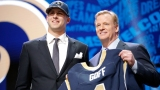 Watch Fox Sports Season  - Jared Goff discusses being No. 1 overall pick Online