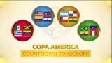 Watch Fox Sports Season  - Countdown to Copa America - #5 Chicharito Online