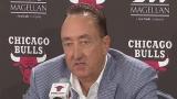 Watch Fox Sports Season  - Bulls GM on Jimmy Butler trade rumors Online