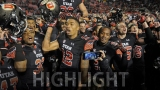 Watch Fox Sports Season  - (24) Utah wins with late TD from Troy Williams to Tim Patrick - 2016 College Football Highlights Online