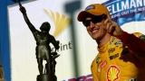 Watch Fox Sports Season  - Winner's Weekend: Joey Logano - Talladega | NASCAR RACE HUB Online