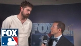 Watch Fox Sports Season  - Andrew Miller knows the Cubs won't be 'a walk in the park' | 2016 WORLD SERIES ON FOX Online