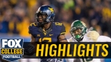 Watch Fox Sports Season  - (16) West Virginia Mountaineers defeat Baylor Bears | 2016 COLLEGE FOOTBALL HIGHLIGHTS Online