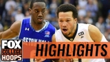 Watch Fox Sports - (1) Villanova Wildcats defeat Seton Hall Pirates at home | 2017 COLLEGE BASKETBALL HIGHLIGHTS Online