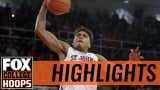 Watch Fox Sports - St. John's Red Storm defeat DePaul Blue Demons in New York | 2017 COLLEGE BASKETBALL HIGHLIGHTS Online