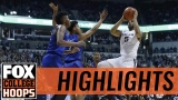 Watch Fox Sports - (7) Creighton rallies to defeat (22) Xavier | 2017 COLLEGE BASKETBALL HIGHLIGHTS Online