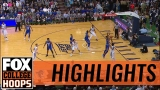 Watch Fox Sports - (1) Villanova leads Seton Hall 36-23 at halftime | 2017 COLLEGE BASKETBALL HIGHLIGHTS Online