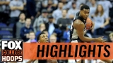 Watch Fox Sports - Providence Friars defeat Georgetown Hoyas in D.C. | 2017 COLLEGE BASKETBALL HIGHLIGHTS Online