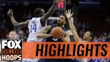 Watch Fox Sports - Seton Hall defeats Xavier 71-64 | 2017 COLLEGE BASKETBALL HIGHLIGHTS Online