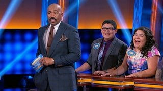 Amy Schumer's AWESOME Fast Money! | Celebrity Family Feud ...