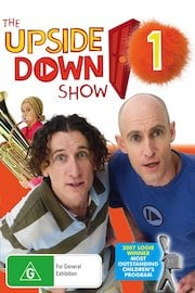 The Upside Down Show