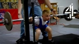 Watch The World's... and Me Season  - The World's Strongest Child and Me | World's Strongest Kid Online