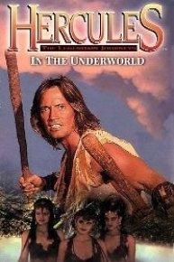 Hercules in the Underworld
