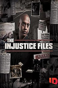 The Injustice Files