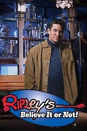 Ripley's Believe It or Not! (2000)
