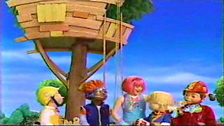 Watch LazyTown Season 1 Episode 14 - My Treehouse Online