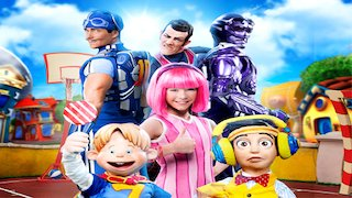 Watch LazyTown Season 3 Episode 1 - Roboticus Online