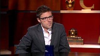 The Colbert Report Season 8 Episode 87