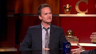 The Colbert Report Season 8 Episode 107