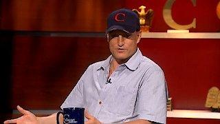 The Colbert Report Season 8 Episode 136