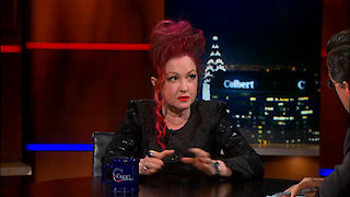 The Colbert Report Season 9 Episode 65