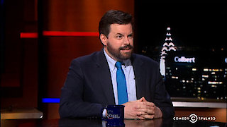 The Colbert Report Season 9 Episode 168