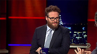 Watch The Colbert Report Season 9 Episode 317 - Seth Rogen Online