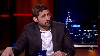Watch The Colbert Report Season 9 Episode 319 - Phil Klay Online