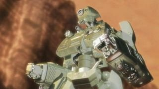 Watch Roughnecks: Starship Troopers Chronicles Season 1 Episode 13 - Of Flesh and Steel Online