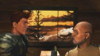 Watch Roughnecks: Starship Troopers Chronicles Season 1 Episode 36 - Funeral for a Friend Online