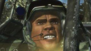 Watch Roughnecks: Starship Troopers Chronicles Season 1 Episode 37 - Spirits of the Depar... Online