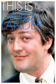 This is David Lander