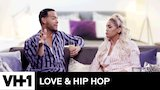 Watch Love & Hip Hop - Jonathan and Anais On Their Biggest Regrets | Love & Hip Hop: Messiness & Mimosas Online