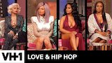 Watch Love & Hip Hop - Season 8 Reunion Fashion | Love & Hip Hop: Messiness & Mimosas Online