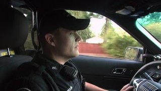 Watch Cops Season 28 Episode 30 - Trouble in Paradise Online