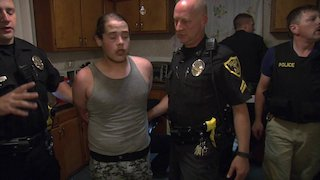 Watch Cops Season 29 Episode 16 - Out Of Sight, Out Of... Online