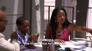 Watch Child Genius Season 2 Episode 5 - Good Is Not Gonna Cu... Online