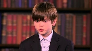 Watch Child Genius Season 2 Episode 9 - You'll Be First Or L... Online