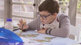 Watch Child Genius Season 2 Episode 10 - Finale Online