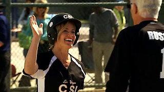 CSI: Crime Scene Investigation Season 12 Episode 20