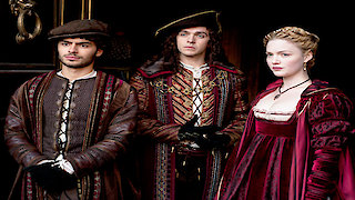 Watch The Borgias Season 3 Episode 7 - Lucrezia's Gambit Online
