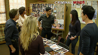 Criminal Minds Season 13 Episode 9