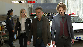 Watch Criminal Minds Season 13 Episode 12 - Bad Moon on the Rise...Online