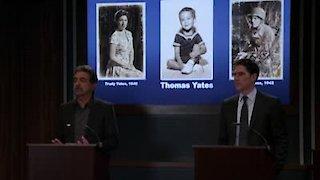 Criminal Minds Season 7 Episode 22