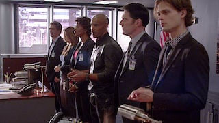 Watch Criminal Minds Season 11 Episode 13 - The Bond Online
