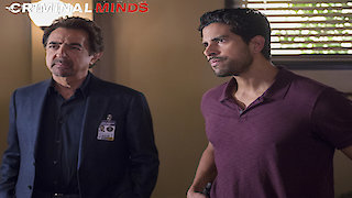 Watch Criminal Minds Season 12 Episode 5 - The Anti-Terror Squa... Online