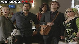 Watch Criminal Minds Season 12 Episode 6 - Elliott's Pond Online
