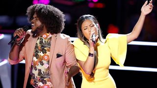 The Voice Season 13 Episode 8