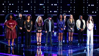 The Voice Season 14 Episode 24