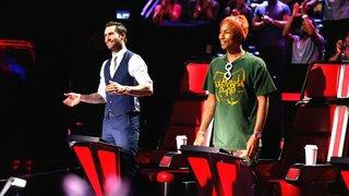 Watch The Voice Season 10 Episode 15 - The Live Playoffs, N... Online